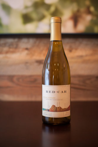 2014 Red Car Ritchie Vineyard Chardonnay