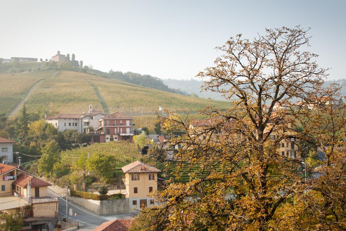 Barolo, Piedmont, Italy