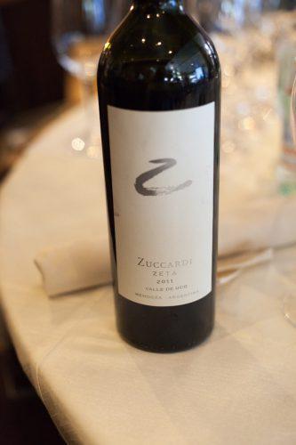 Zuccardi Zeta Malbec