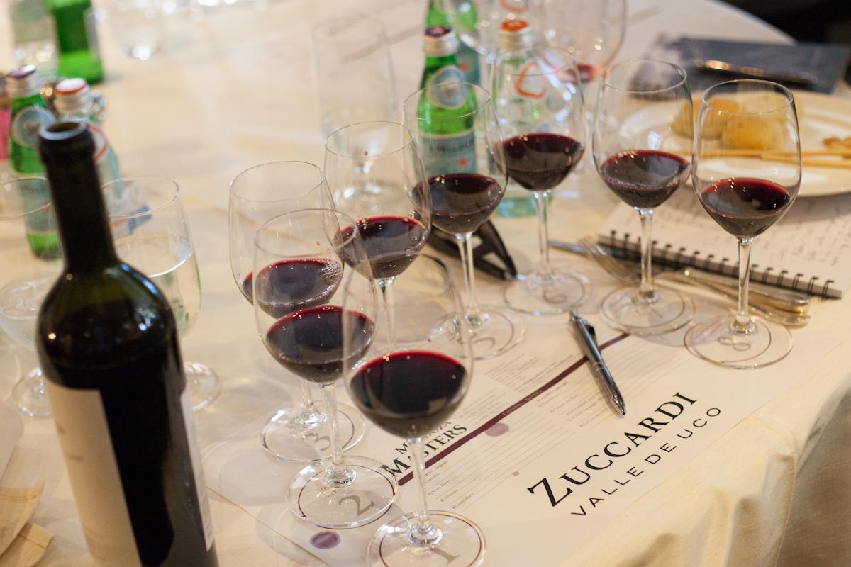 Zuccardi Wine, Mendoza Masters, Little Nell Aspen