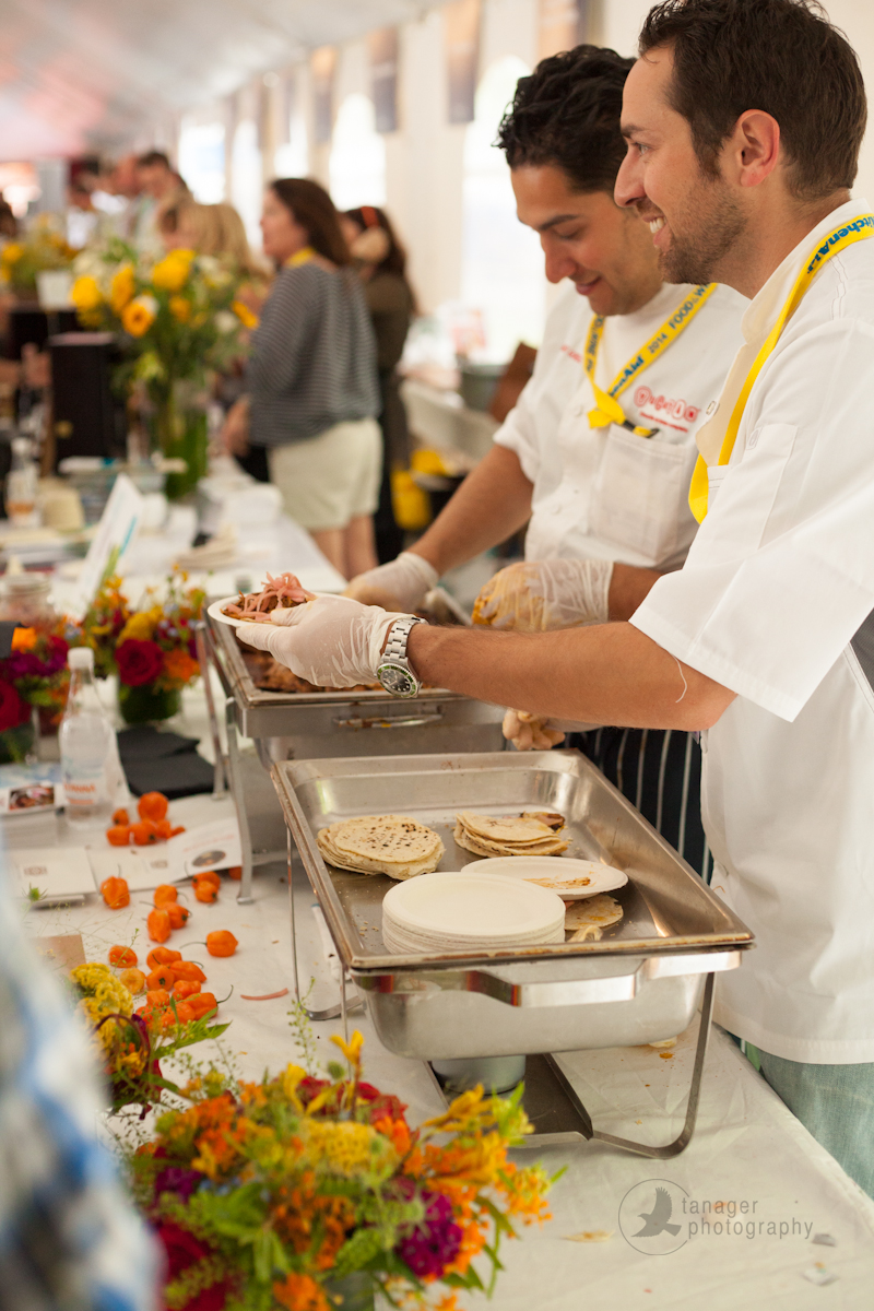 Grand Tasting Aspen Food & Wine Classic