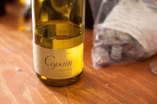 Copain Chardonnay Tous Ensemble