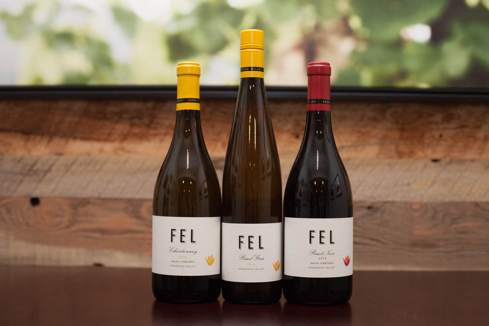 FEL Wines ©Kevin Day/Opening a Bottle