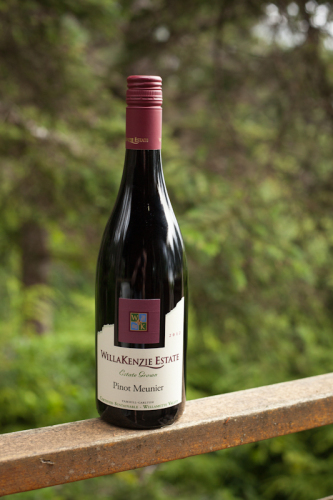 WillaKenzie Estate Pinot Meunier