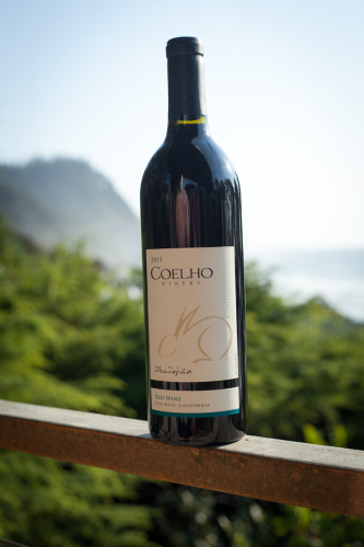 2011 Coehlo Winery Tradição Red Wine