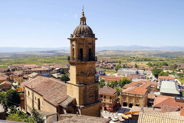 Elciego, Spain