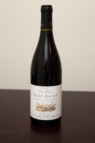 """2010 Domaine Courbis Saint-Joseph """"Les Royes"""""""