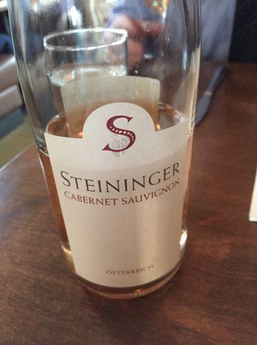 Steininger Cabernet Sauvignon Rosé