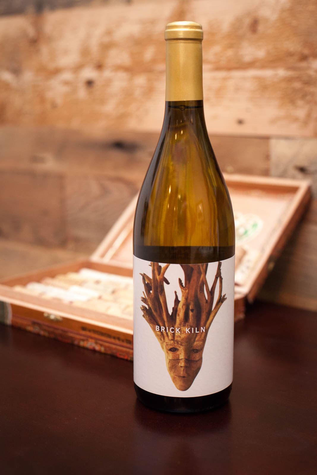 2011 Channing Daughters Brick Kiln Chardonnay