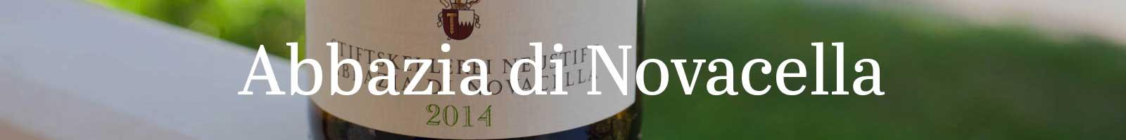 Essential Winemakers of Italy: Abbazia di Novacella