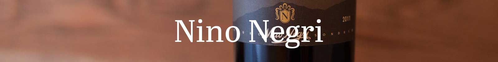 Essential Winemakers of Italy: Nino Negri