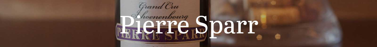 Essential Winemaker of France: Pierre Sparr