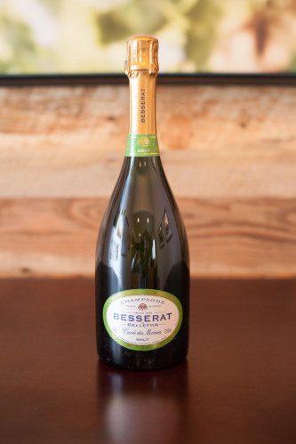 NV Bessarat de Bellafon Champagne Brut