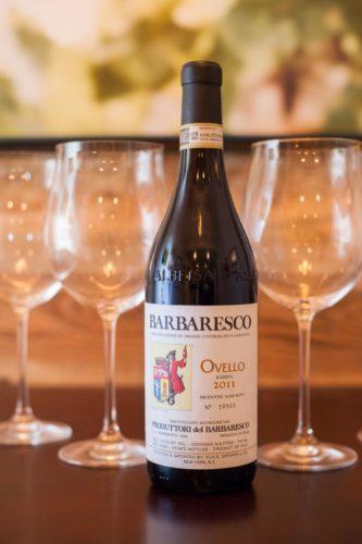 """2011 Produttori del Barbaresco """"Ovello"""" Riserva"""