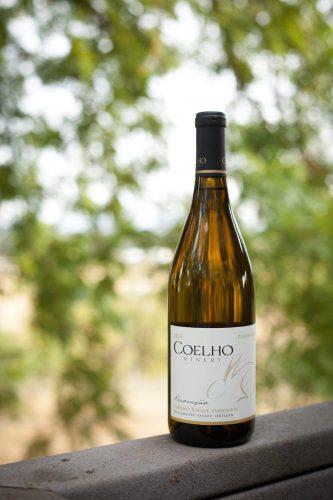 Coehlo Winery Pinot Gris