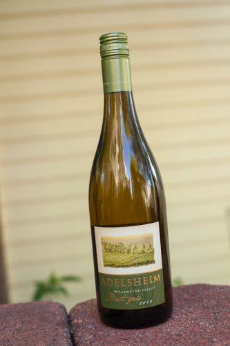 Adelsheim Pinot Gris