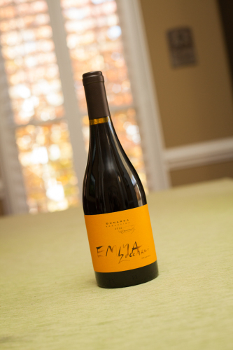 2012 Zuccardi Wines Emma Bonarda