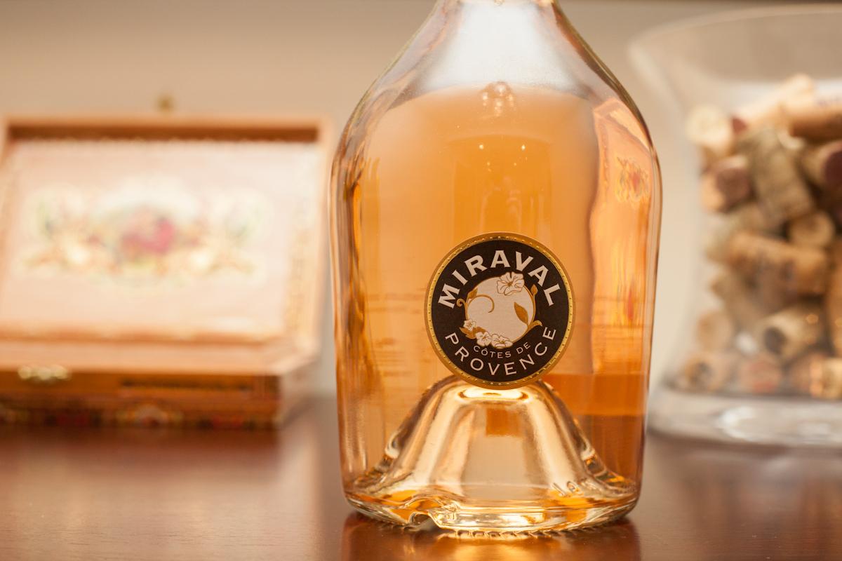 2013 Miraval Rosé Cotes de Provence