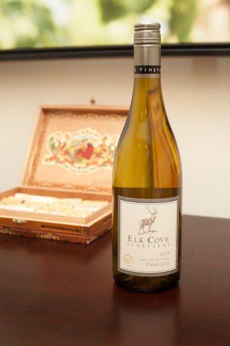 Elk Cove Pinot Gris