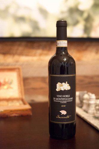 Incanto Vino Nobile di Montepulciano