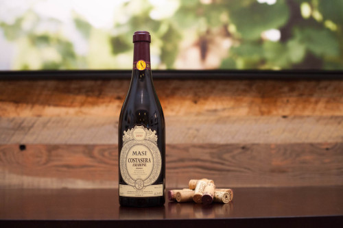 First-Taste Guide to Amarone della Valpolicella