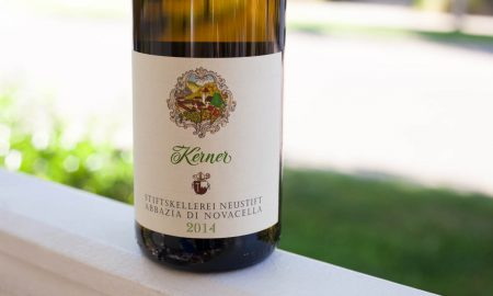2014 Abbazia di Novacella Kerner ©Kevin Day/Opening a Bottle