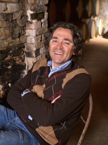 Luca Currado of Vietti.