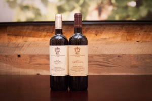 A Vineyard Story: Martinenga Barbaresco