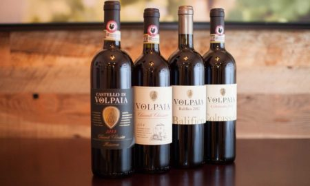 Castello di Volpaia wines ©Kevin Day/Opening a Bottle