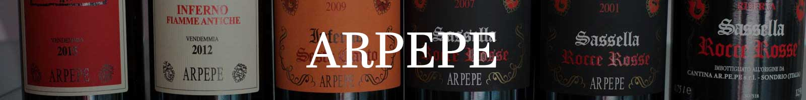 Essential Winemakers of Italy: ARPEPE