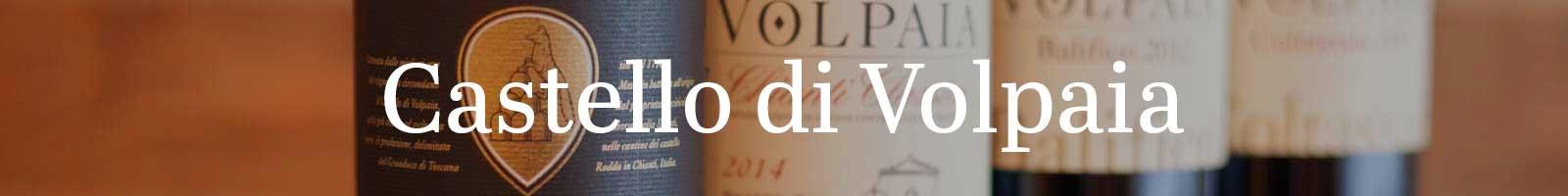 Essential Winemakers of Italy: Castello di Volpaia