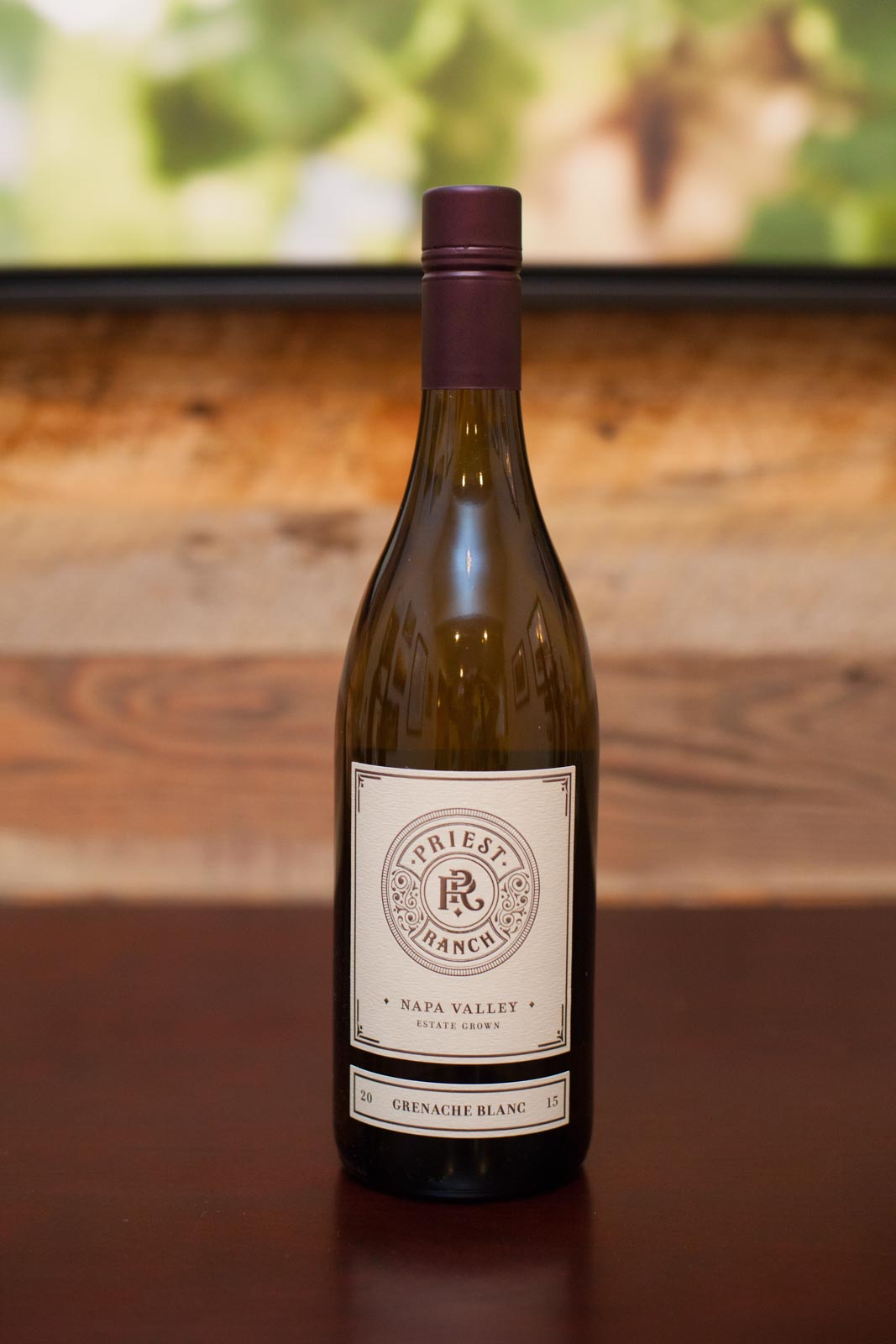2015 Priest Ranch Grenache Blanc
