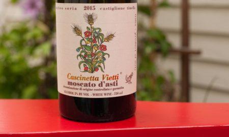 2015 Vietti Moscato d'Asti