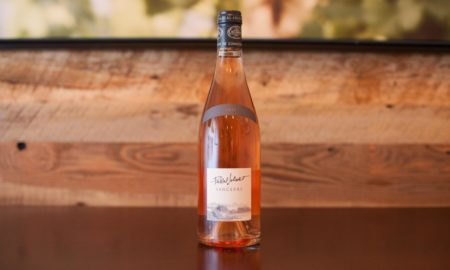 2015 Pascal Jolivet Sancerre Rosé of Pinot Noir