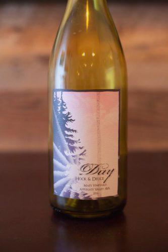"2014 Day Wines ""Hock & Deuce"" Syrah"