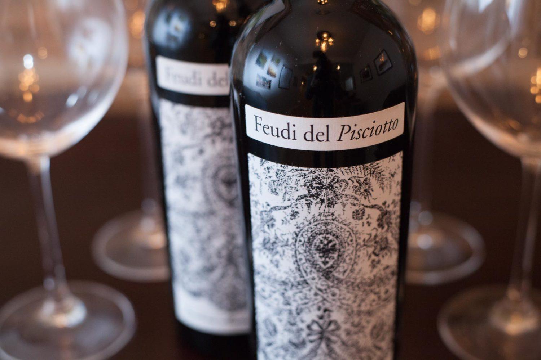 2013 Feudo del Pisciotto Carolina Marengo Frappato: our pick for this year's Thanksgiving red wine