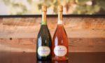 Champagne from Besserat de Bellefon