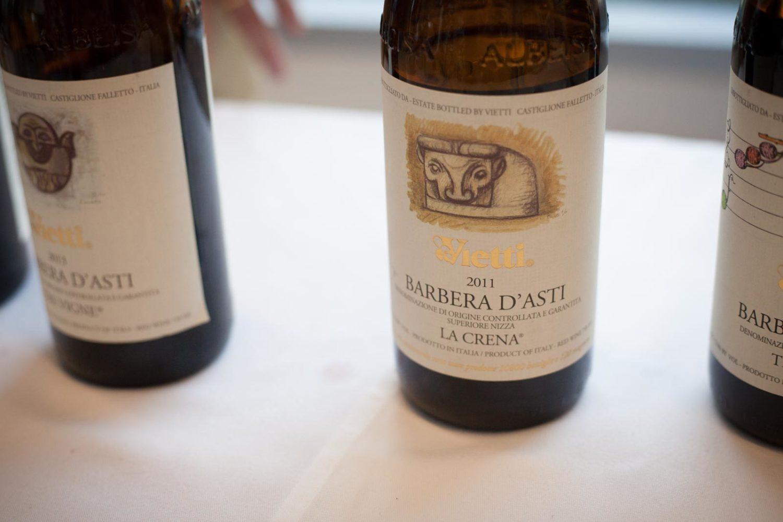 """2011 Vietti """"La Crena"""" Barbera d'Asti"""