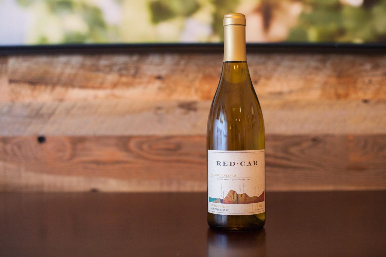 2013 Red Car Ritchie Vineyard Chardonnay