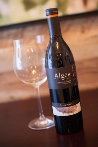 """2013 Clos Pons """"Alges"""""""