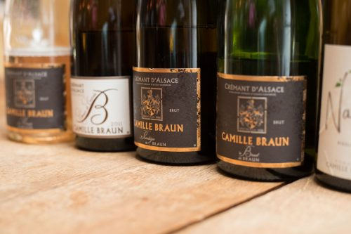 First-Taste Guide to Cremant d'Alsace