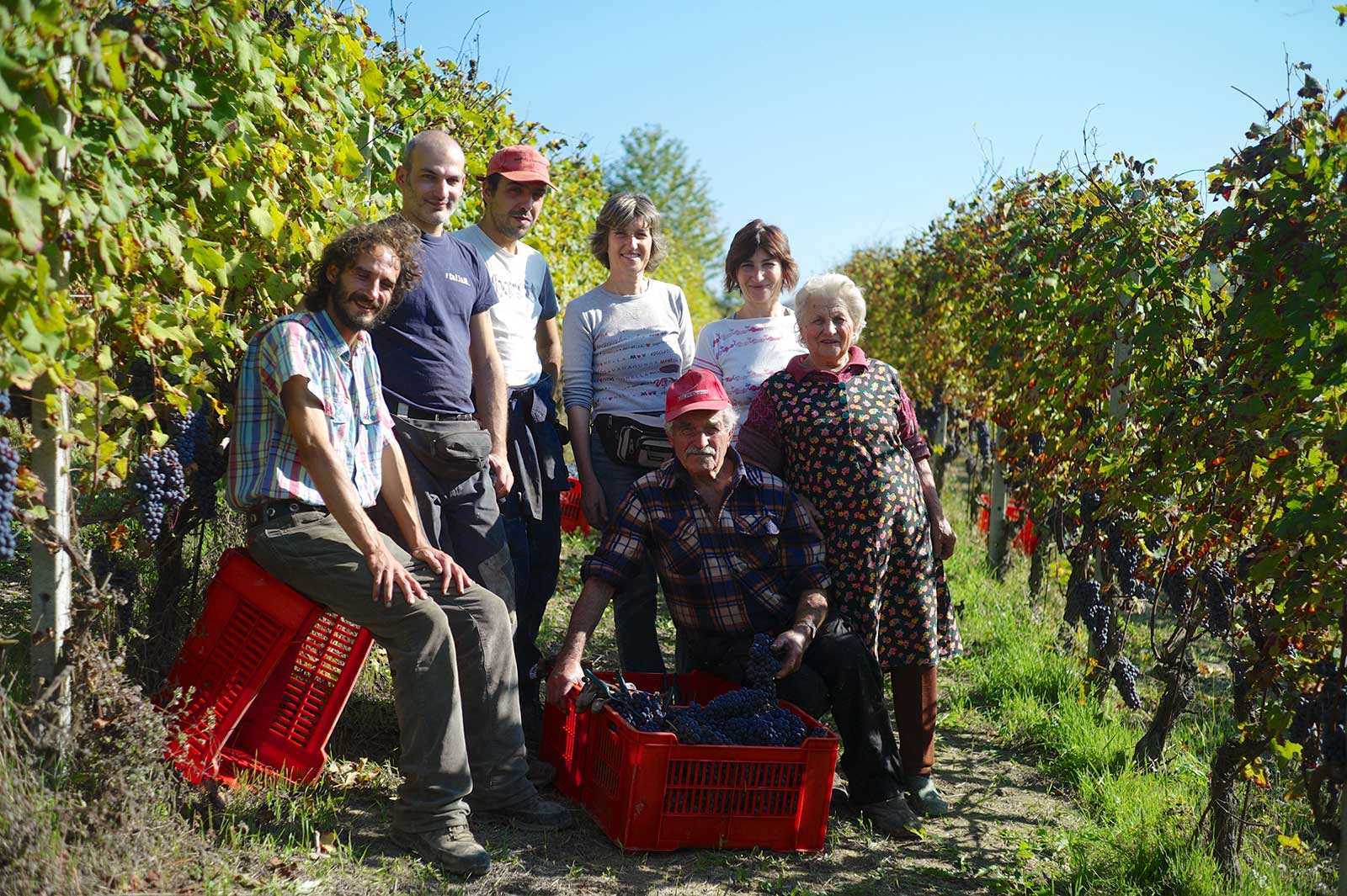 Winegrowers of the Produttori del Barbaresco