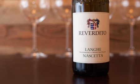 2015 Reverdito Langhe Nascetta