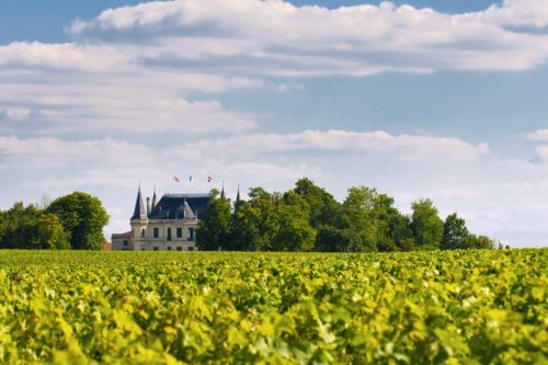 First-Taste Guide to Margaux