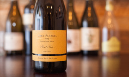 2014 Gary Farrell Russian River Selection Pinot Noir. ©Kevin Day / Opening a Bottle