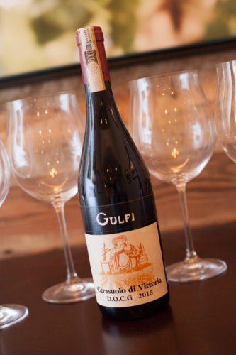 2015 Gulfi Cerasuolo di Vittoria ©Kevin Day / Opening a Bottle