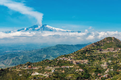 Sicily: Italy's Most Exciting Wine Region