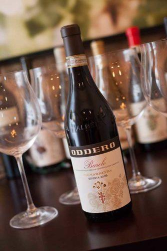 "2006 Oddero ""Vignarionda"" Barolo Riserva ©Kevin Day / Opening a Bottle"