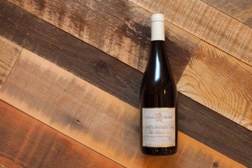 """Les Fourneaux"" Premier Cru Chablis from Charly Nicolle"