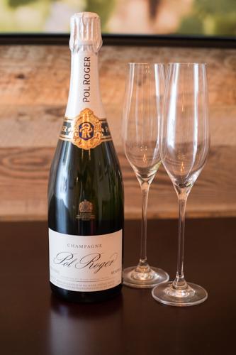 NV Pol Roger Champagne Reserve